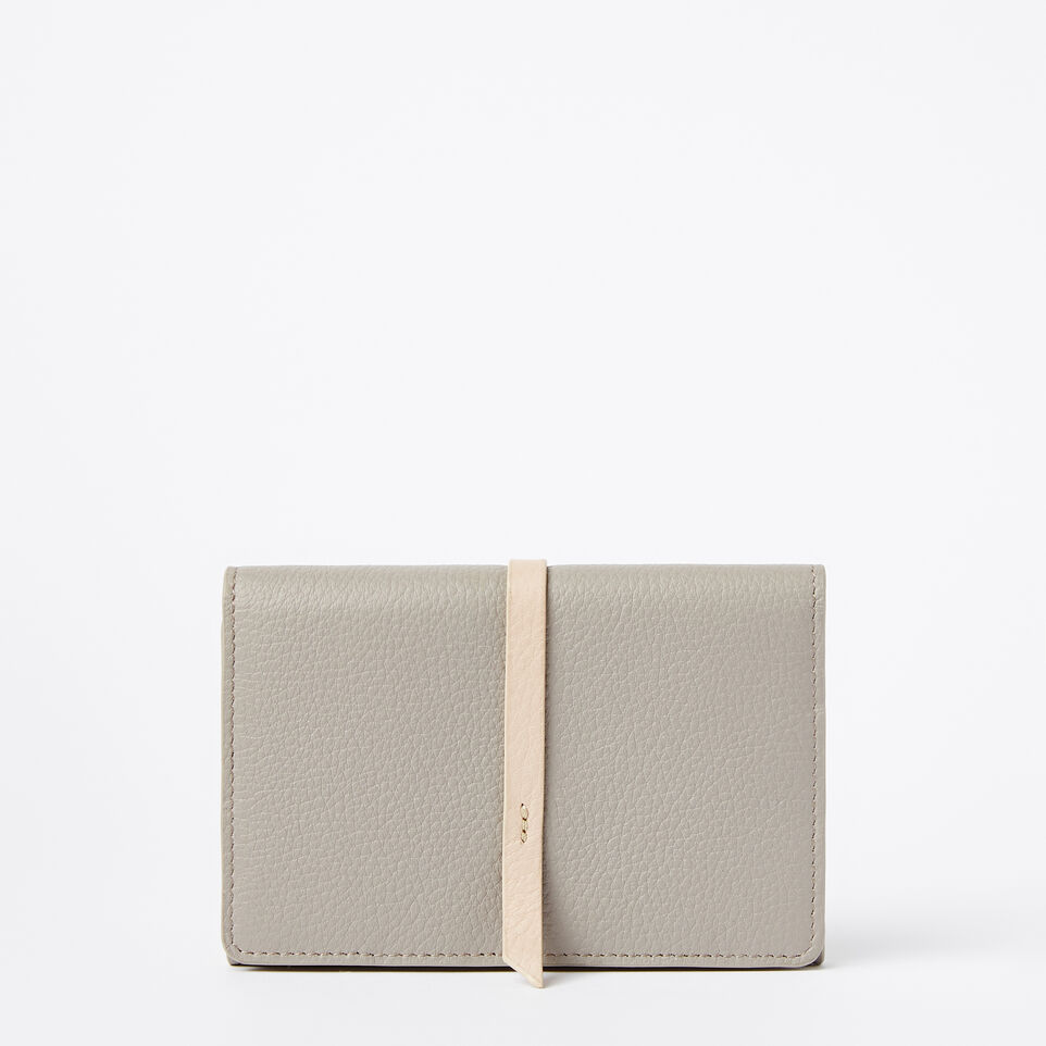 Roots-undefined-Portefeuille pochette en cuir Prince-undefined-A