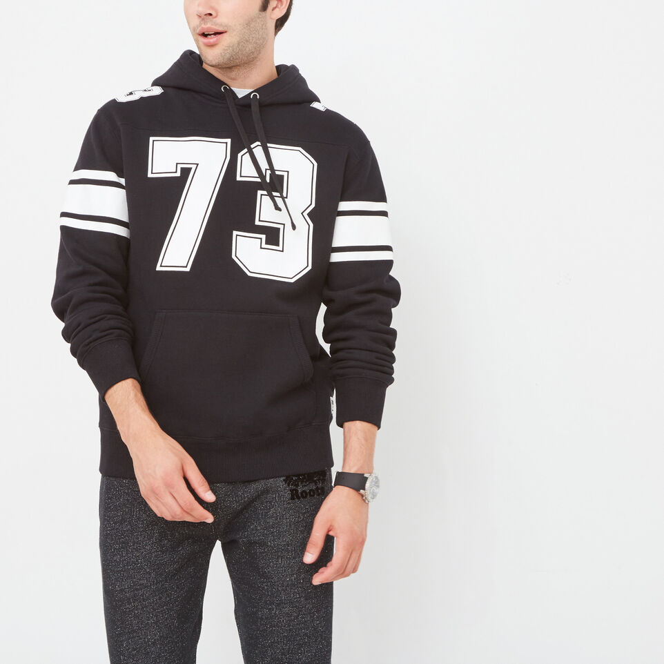Roots-undefined-Varsity Football Hoody-undefined-A