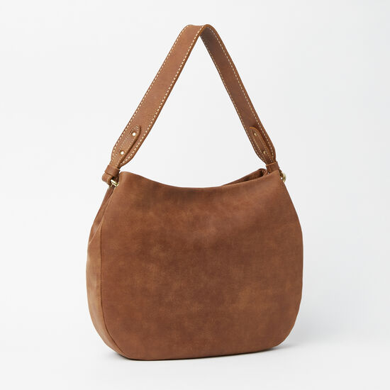 Roots-Leather New Arrivals-The Dakota Bag Tribe-Africa-A