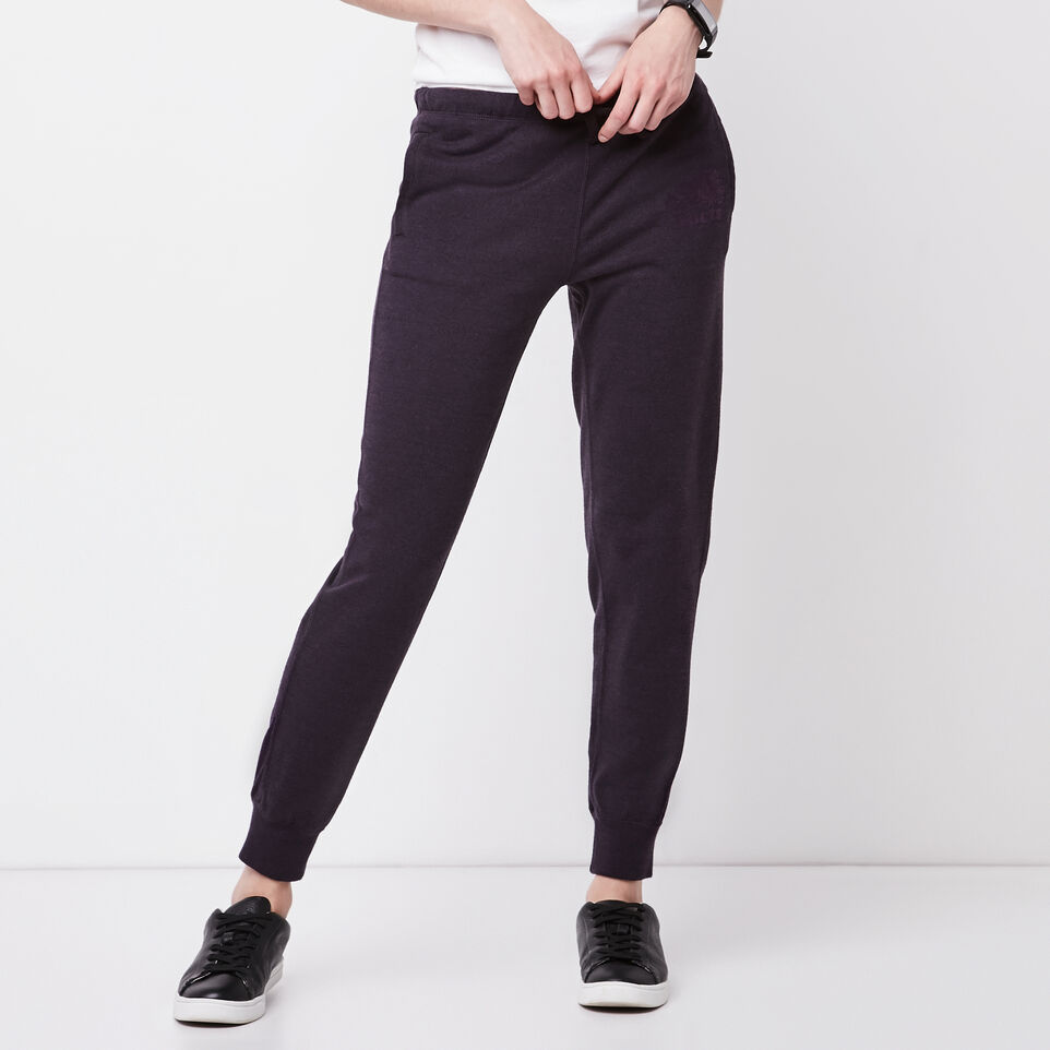 Roots-undefined-Pant Ajusté Co Rev Original-undefined-A