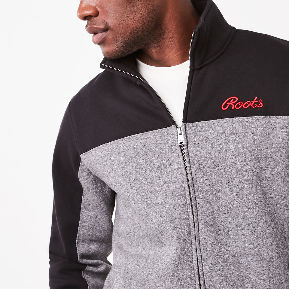 Roots-undefined-Blouson Canada-undefined-C