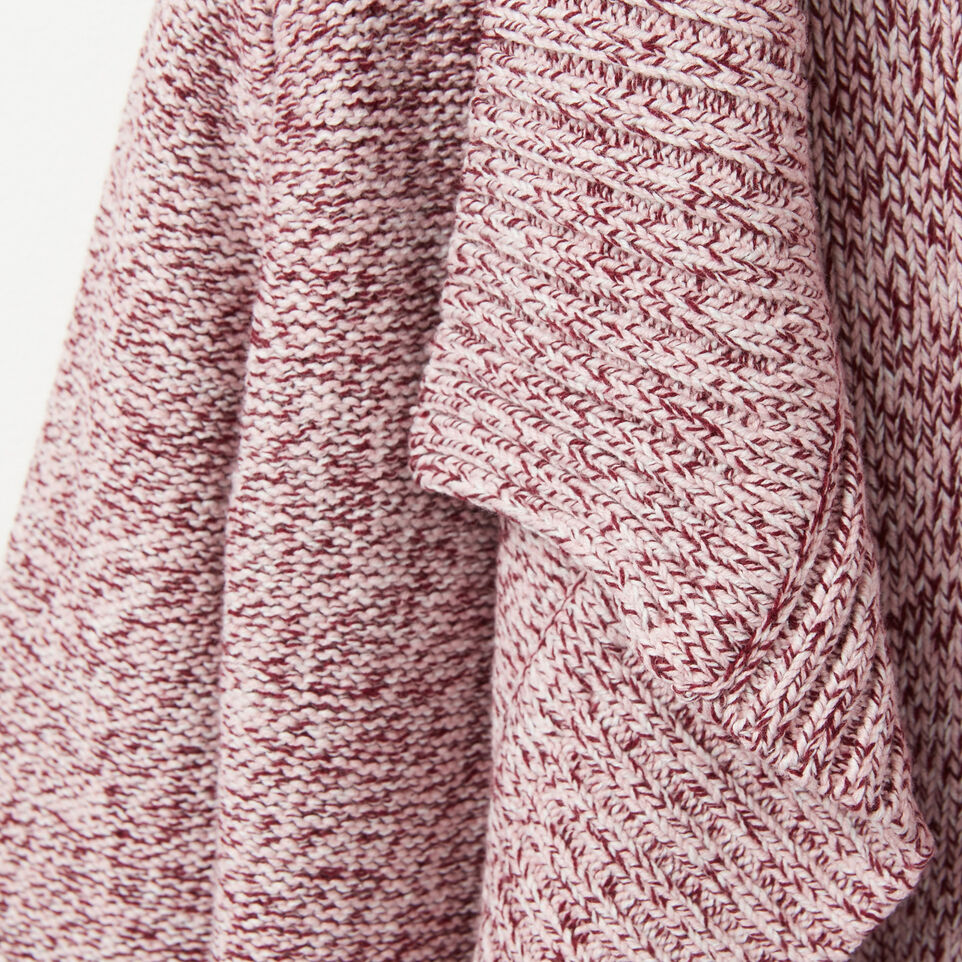 Roots-undefined-Girls Roots Cabin Waterfall Cardigan-undefined-D