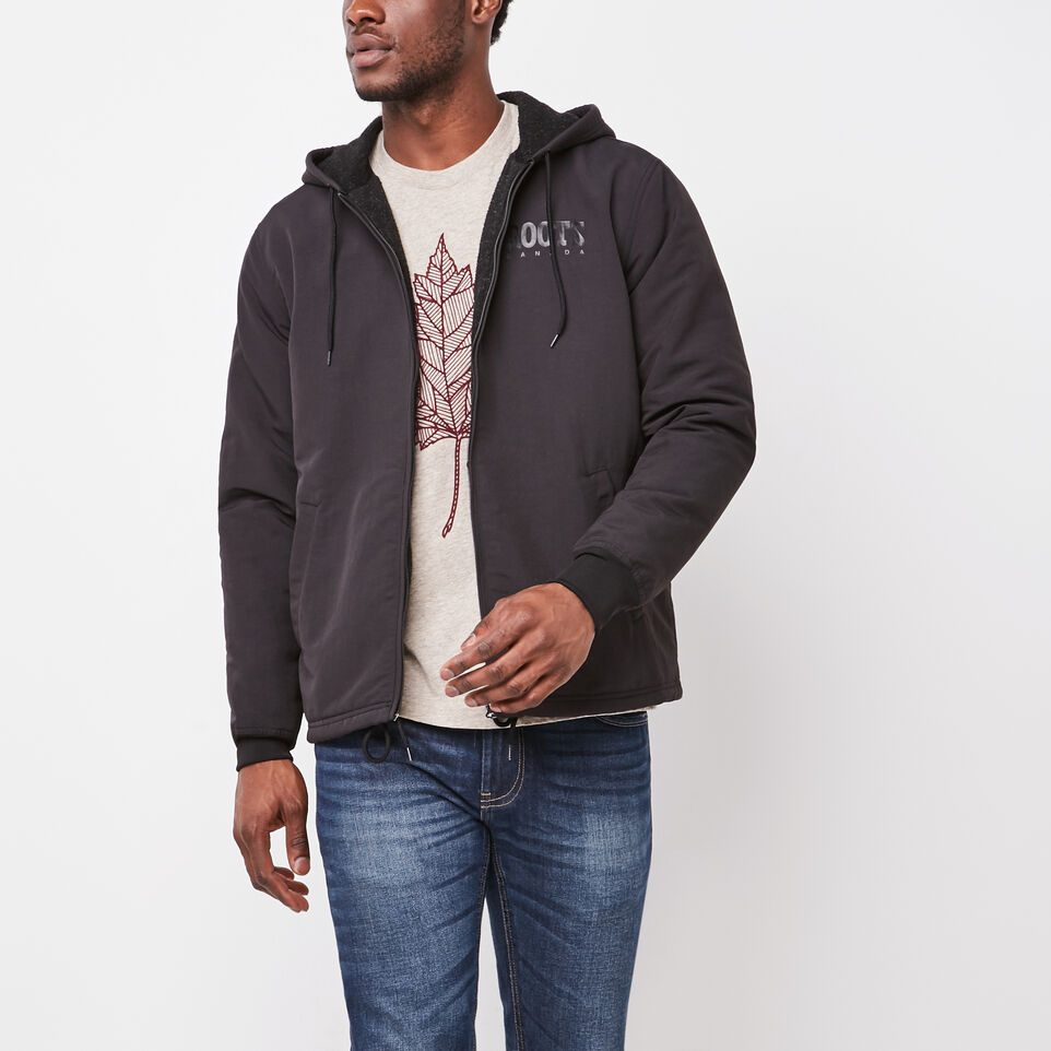 Roots-undefined-Veste Back Field-undefined-A