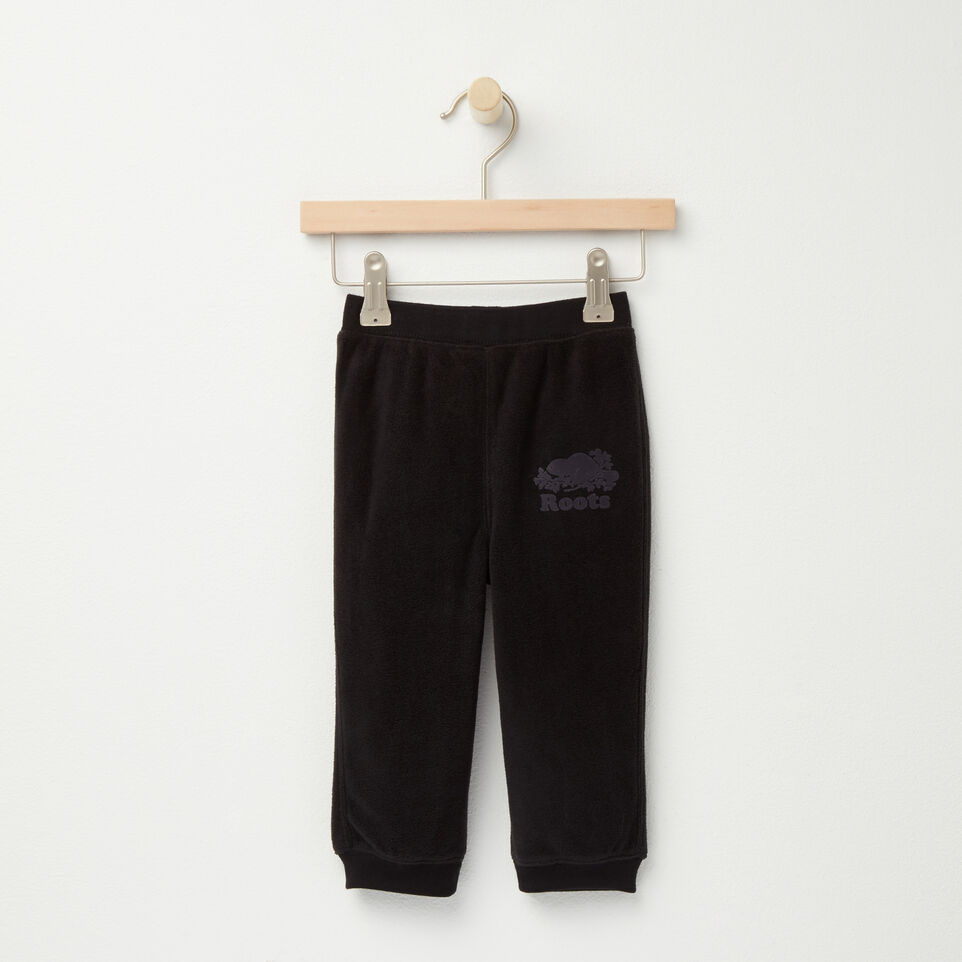 Roots-undefined-Baby Grayson Microfleece Pant-undefined-A