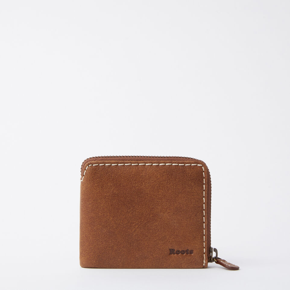 Roots-undefined-Mens Half Zip Wallet Tribe-undefined-A