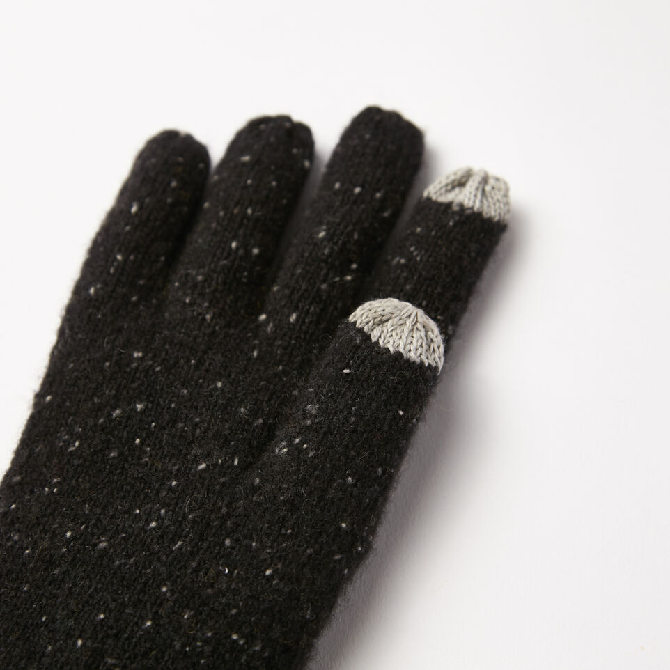 Roots-undefined-Mens Donegal Texting Glove-undefined-D