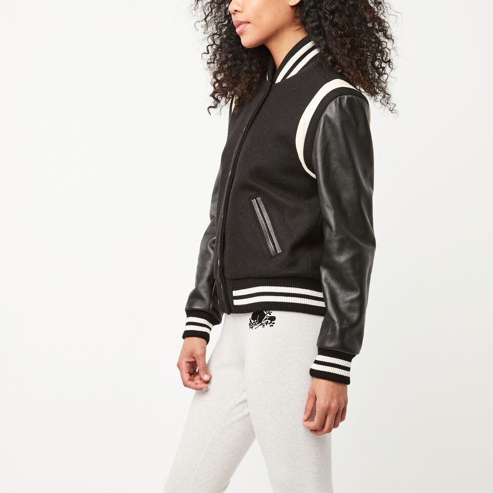 Roots-undefined-Dakota Jacket Melton-undefined-C