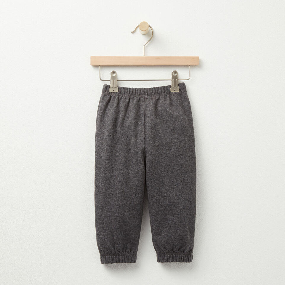 Roots-undefined-Baby Cozy Original Sweatpant-undefined-B