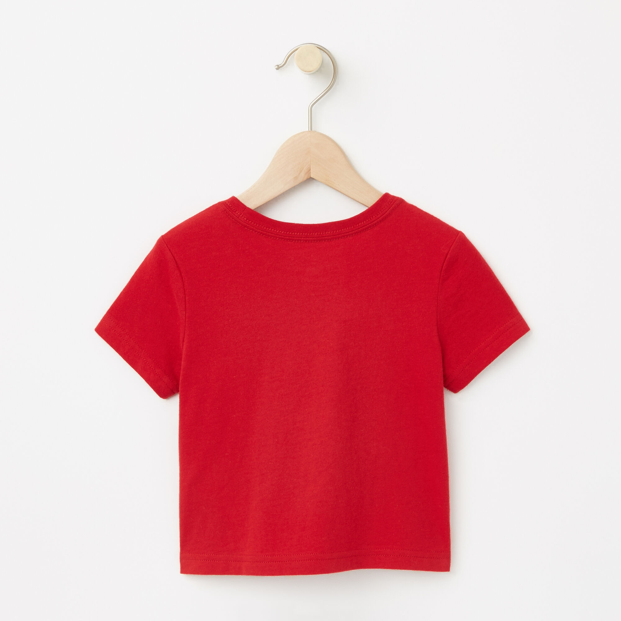 Baby Canadian Heart T-shirt
