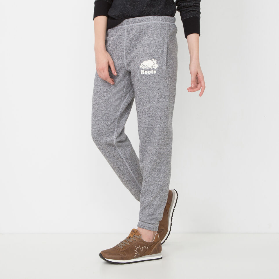 Roots-undefined-Roots Salt and Pepper Original Sweatpant-undefined-B