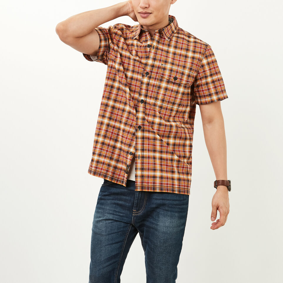Roots-undefined-Camp Short Sleeve Shirt-undefined-A