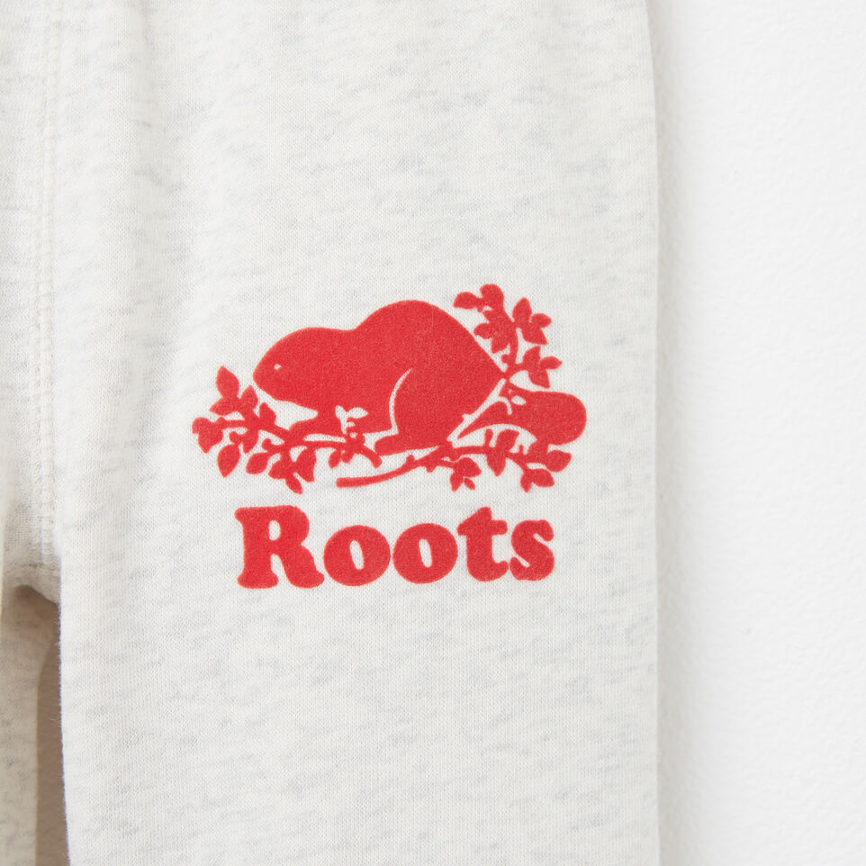 Roots-undefined-Tout-Petits Pant Ajusté Co Love Roots Canada-undefined-C