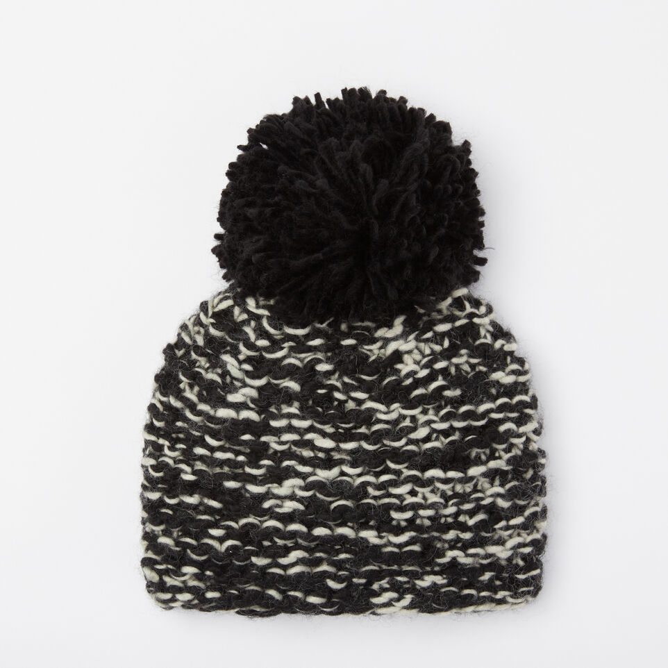 Roots-undefined-Sophie Chunky Pom Pom Toque-undefined-C