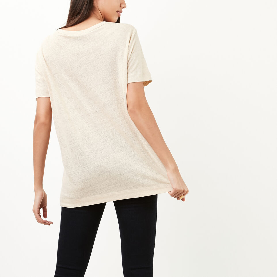 Roots-undefined-T-shirt Harbour-undefined-D