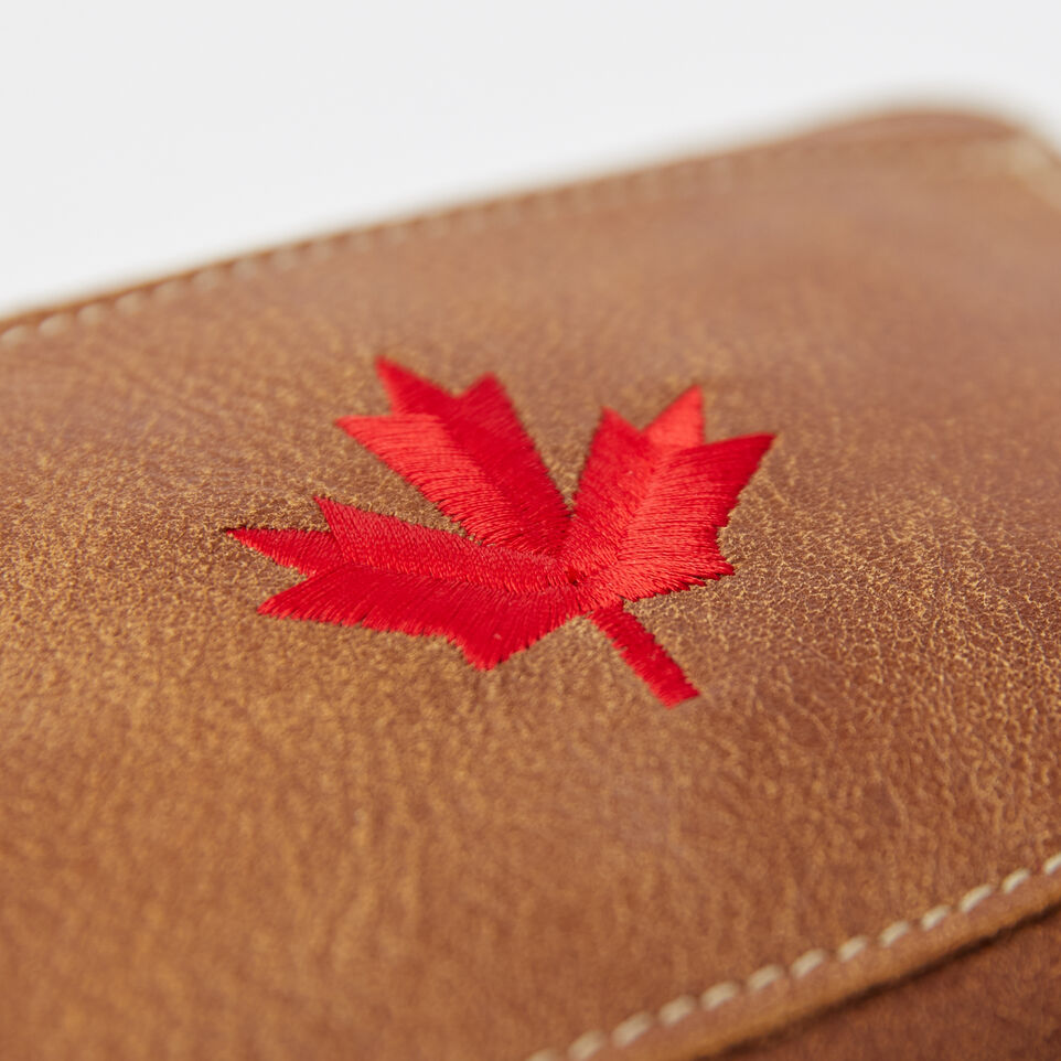 Roots-undefined-Maple Leaf Everyday Clutch Tribe-undefined-E