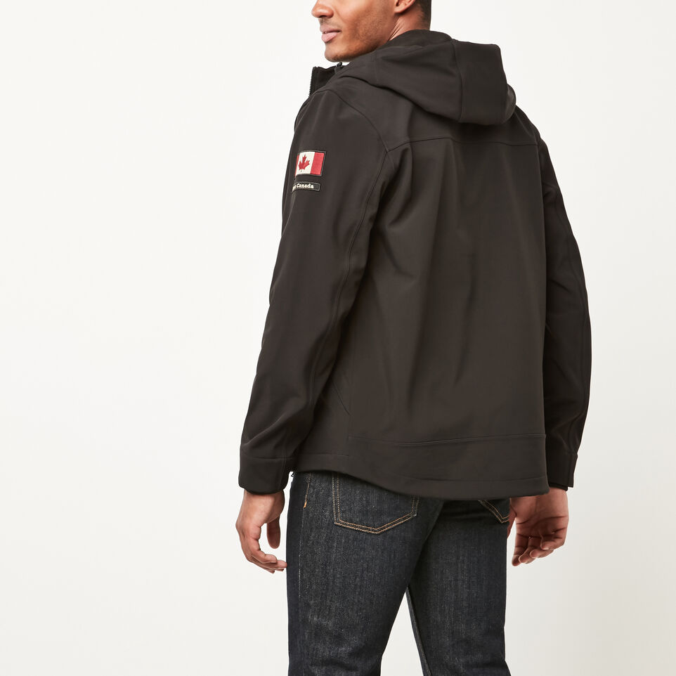 Roots-undefined-Mountaineer Softshell Jacket-undefined-E