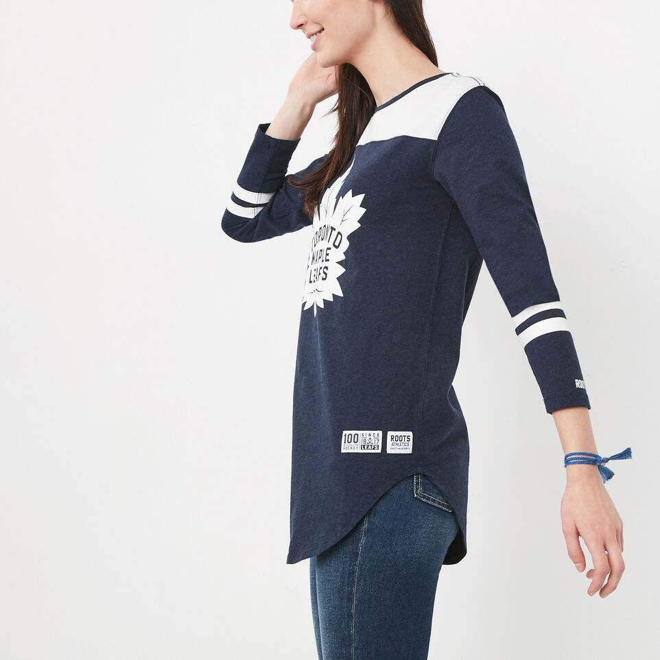 Roots-undefined-TML Hip Check Tunic-undefined-B