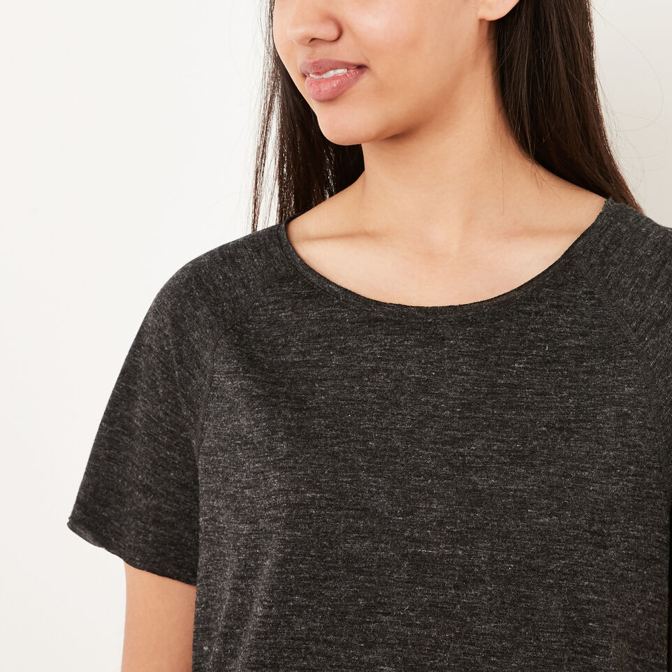Roots-undefined-T shirt Lia-undefined-C