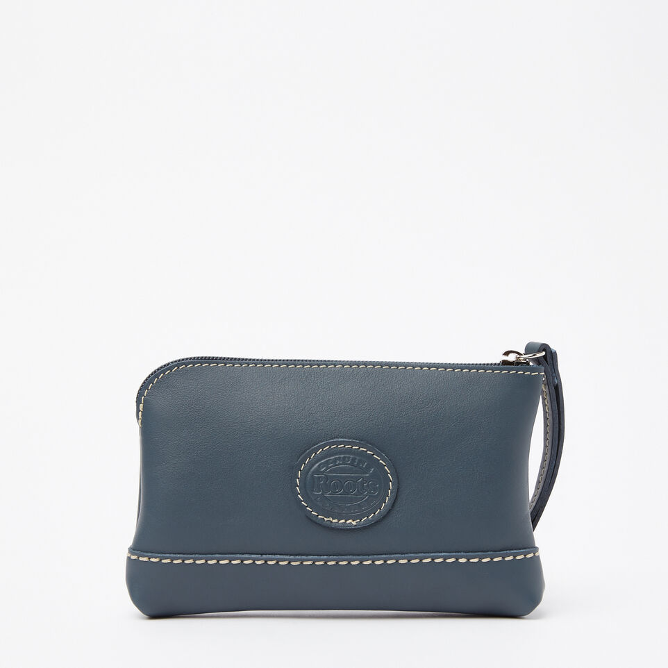 Roots-undefined-Pochette À Glissière Funky Bridle-undefined-C