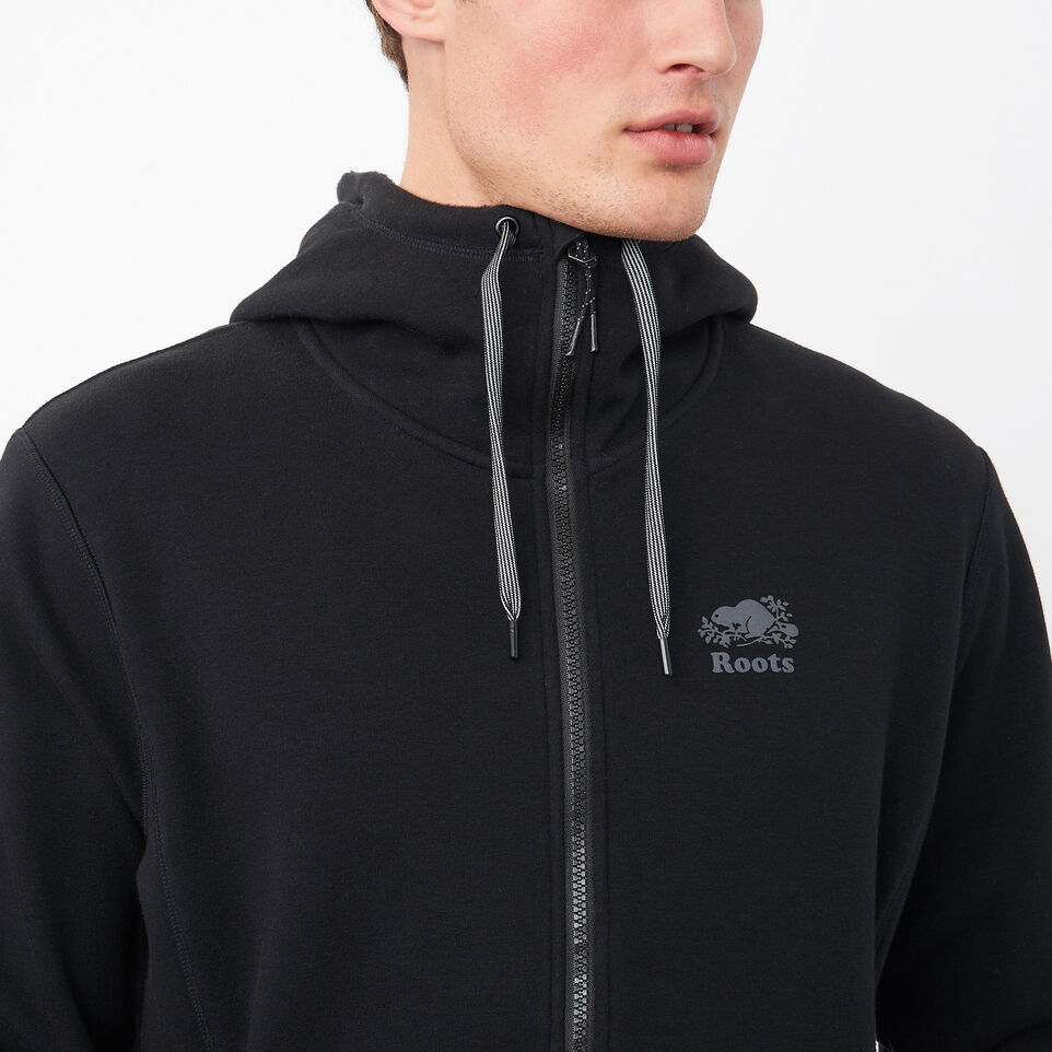 Roots-undefined-Anorak Molleton Camp-undefined-B