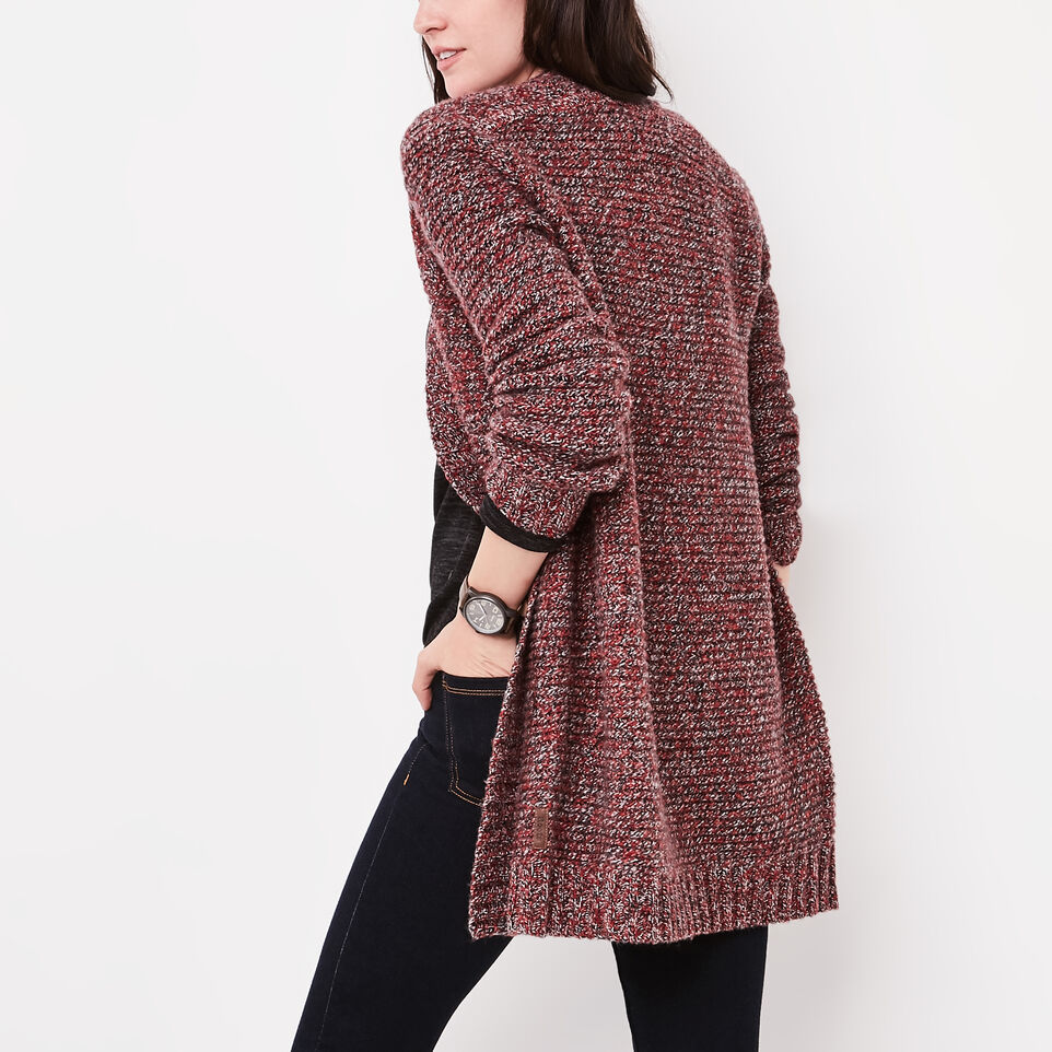 Roots-undefined-Cardigan Spencer-undefined-D