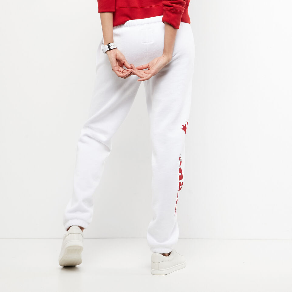 Roots-undefined-Womens Cooper Canada Sweatpant-undefined-D
