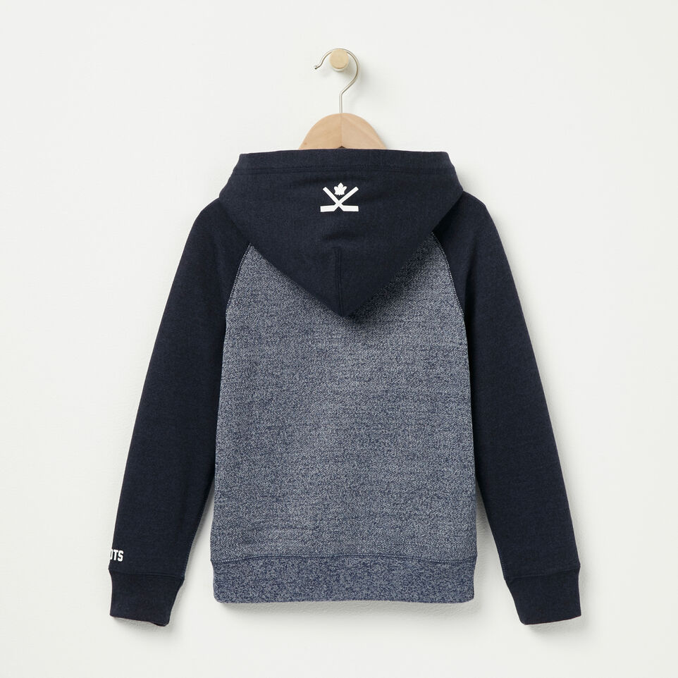 Roots-undefined-Boys TML Face-off Full Zip Hoody-undefined-B