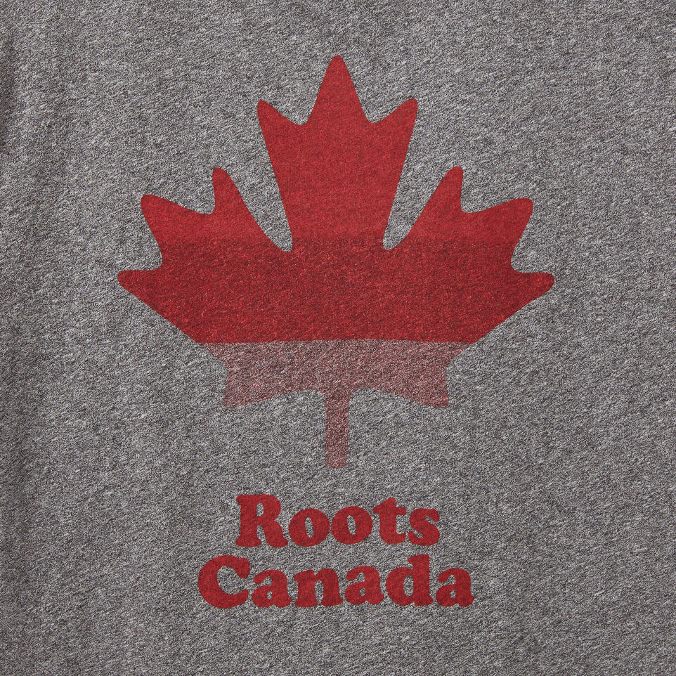 Roots-undefined-Mens Leaf Bars T-shirt-undefined-C