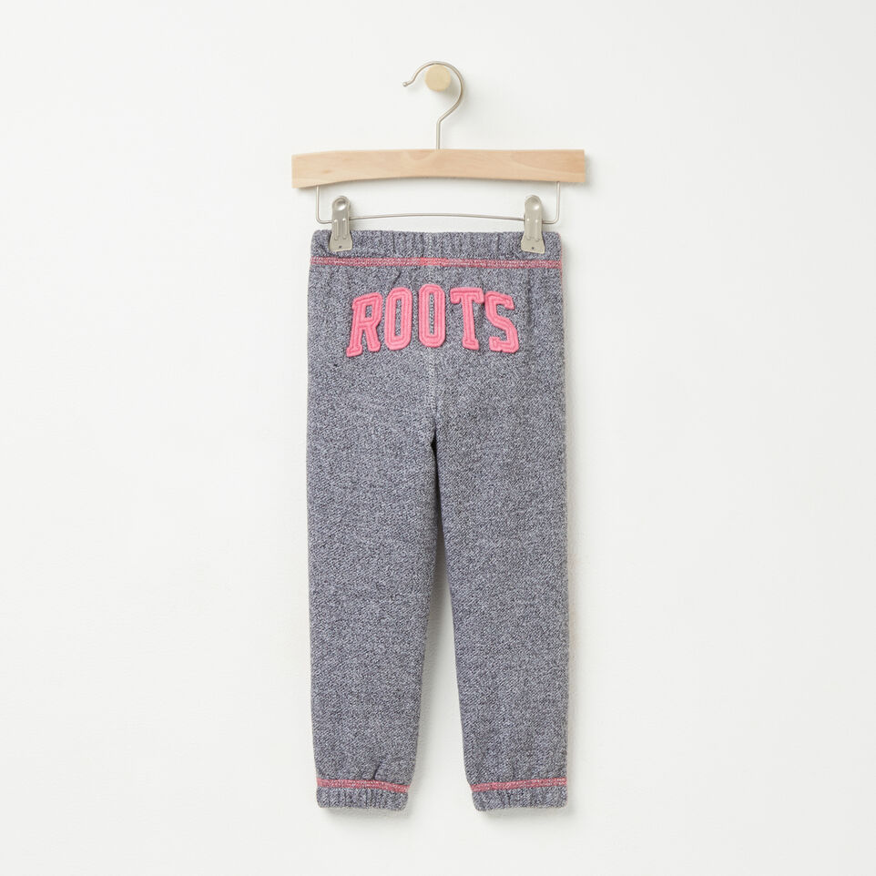 Roots-undefined-Toddler Pepper Original Slim Sweatpant-undefined-B