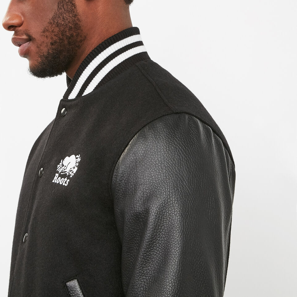 Roots-undefined-Blouson Varsity 73-undefined-D