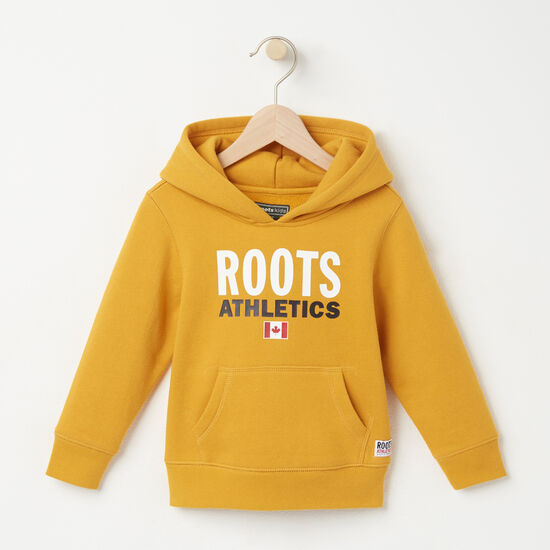 Toddler Roots Re-issue Kanga Hoody