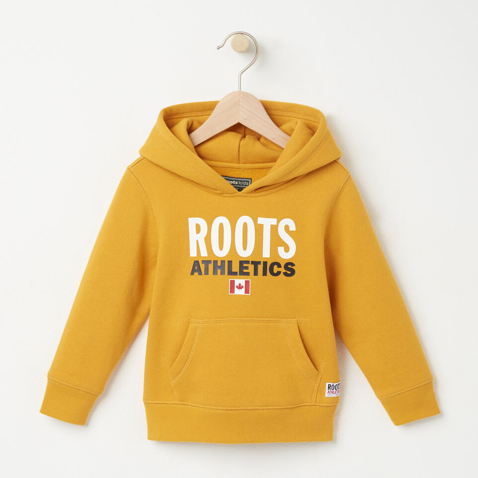 Roots-undefined-Tout-Petits Roots Re-issue Kanga Hoody-undefined-A