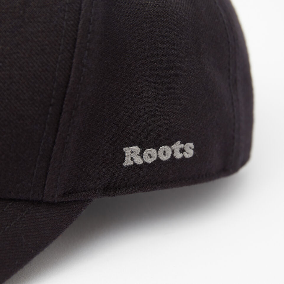 Roots-undefined-Modern Leaf Baseball Cap-undefined-E