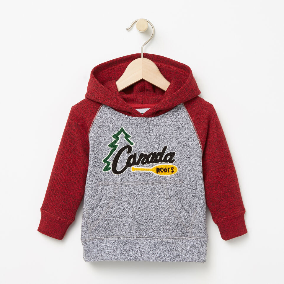 Roots-undefined-Baby Heritage Chenille Kanga-undefined-A