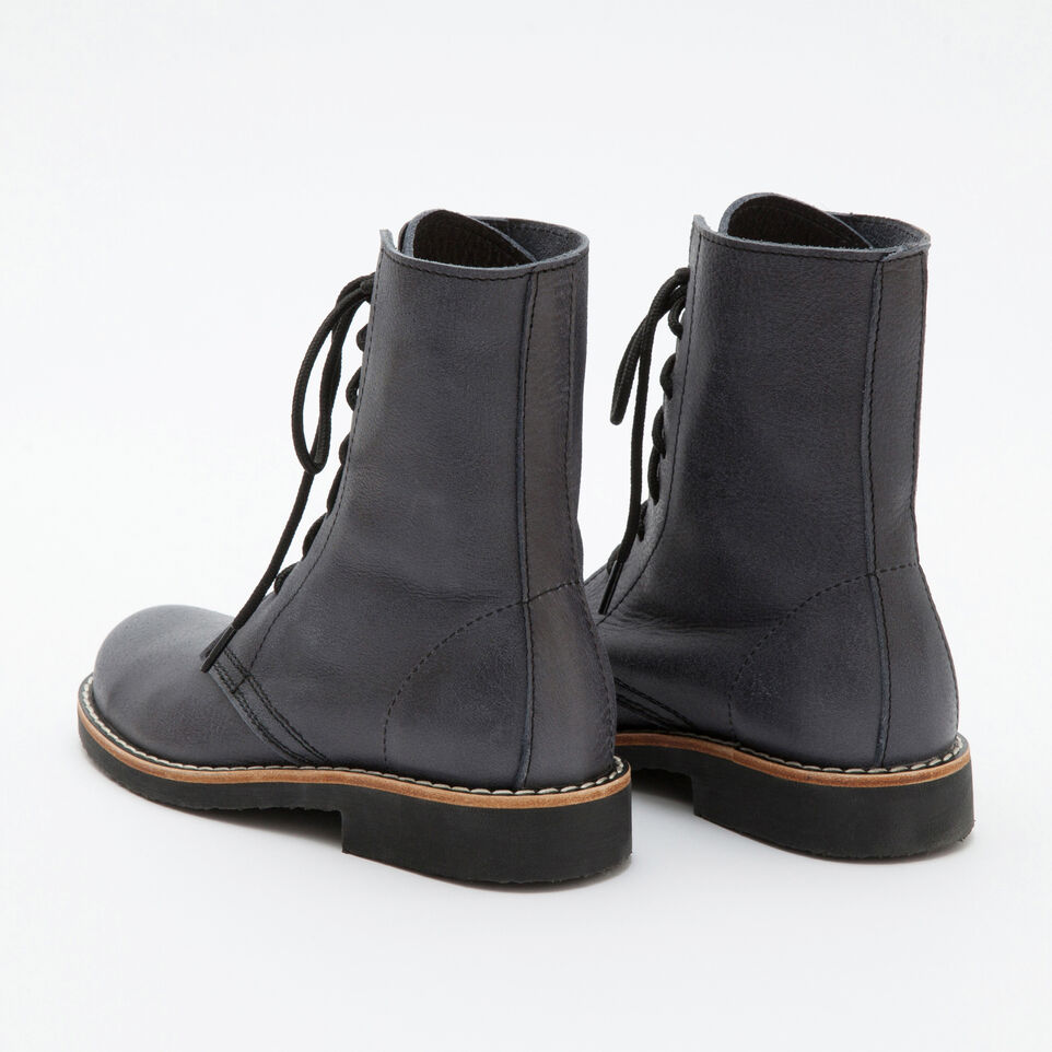 Roots-undefined-Botte Femme Cuir Tribe-undefined-E