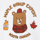 Roots-undefined-Toddler Maple Syrup Expert T-shirt-undefined-C
