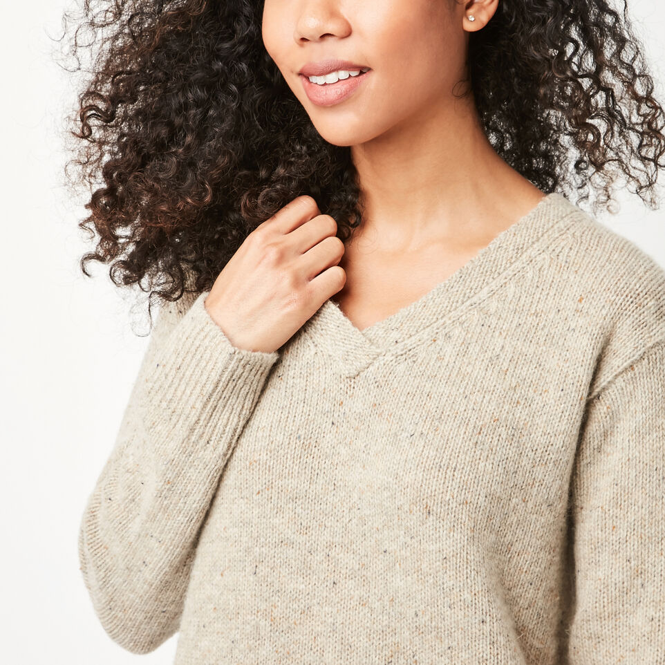 Roots-undefined-Emery V Neck Pullover-undefined-C