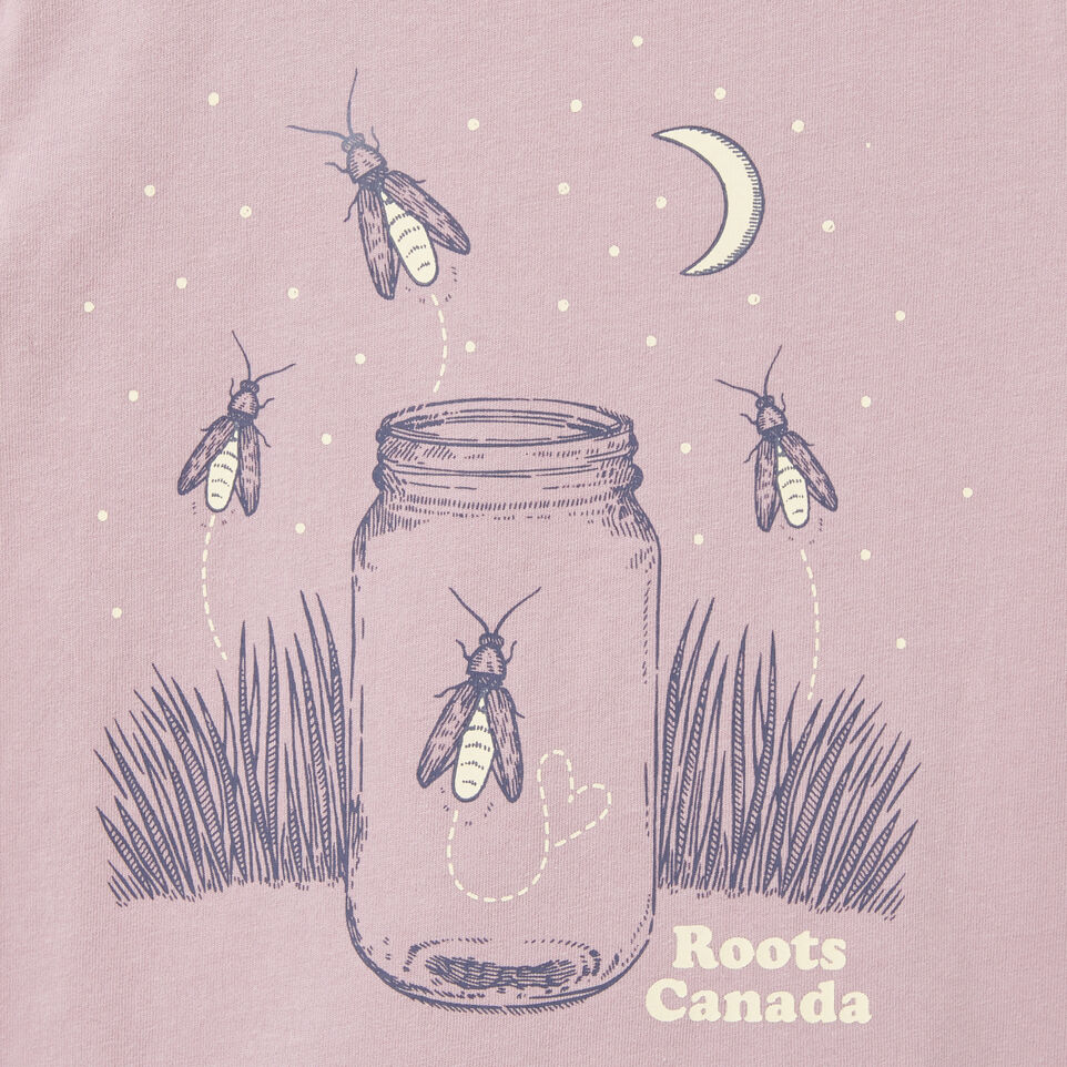 Roots-undefined-Toddler Night Glow T-shirt-undefined-C