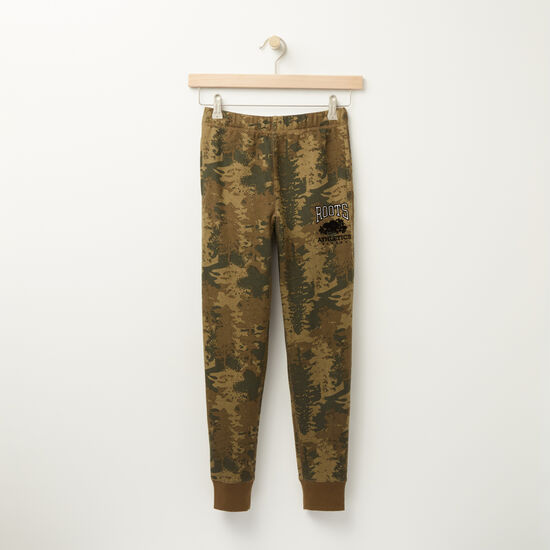 Boys Hayden Slim Sweatpant