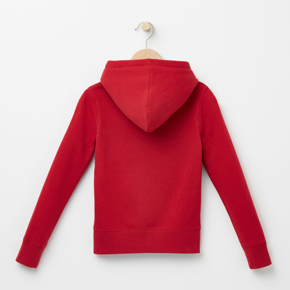 Roots-undefined-Girls Roots Re-issue Kanga Hoody-undefined-B