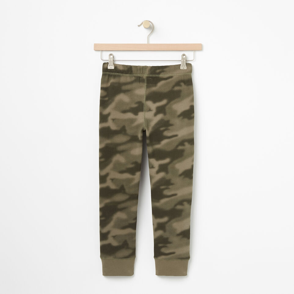 Roots-undefined-Boys Blurred Camo Slim Sweatpant-undefined-B