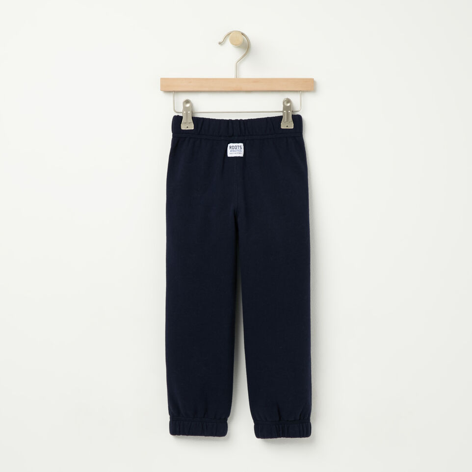 Roots-undefined-Toddler TMLtrainers Original Sweatpant-undefined-B