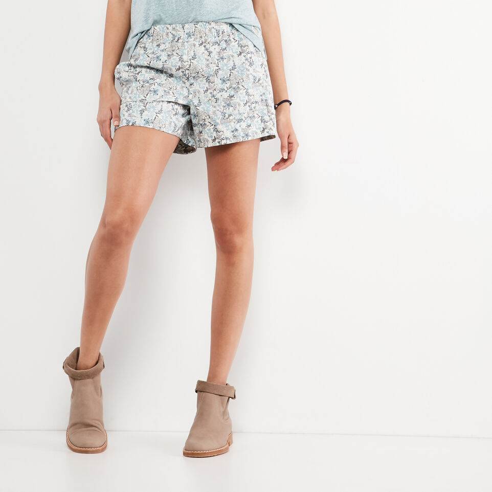 Roots-undefined-Short Imprimé Day Tripper-undefined-A