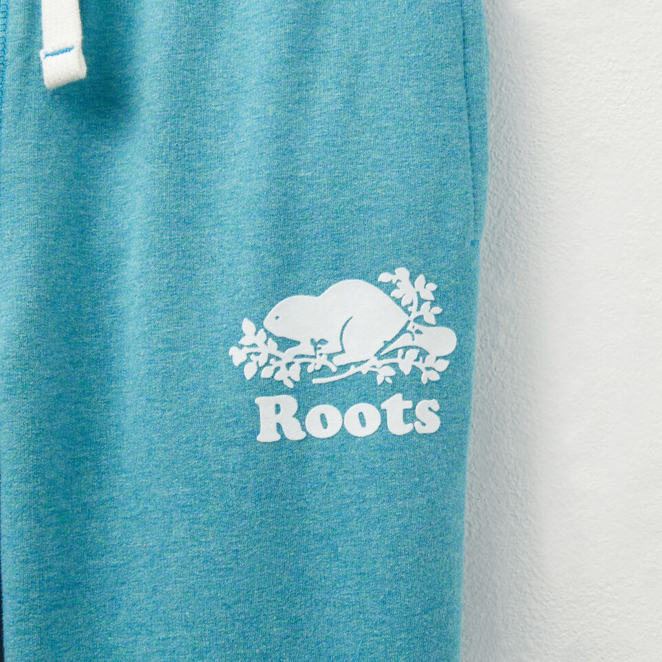 Roots-undefined-Girls Cozy Slim Sweatpant RTS-undefined-D