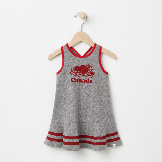 Baby Cooper Canada Tank Dress
