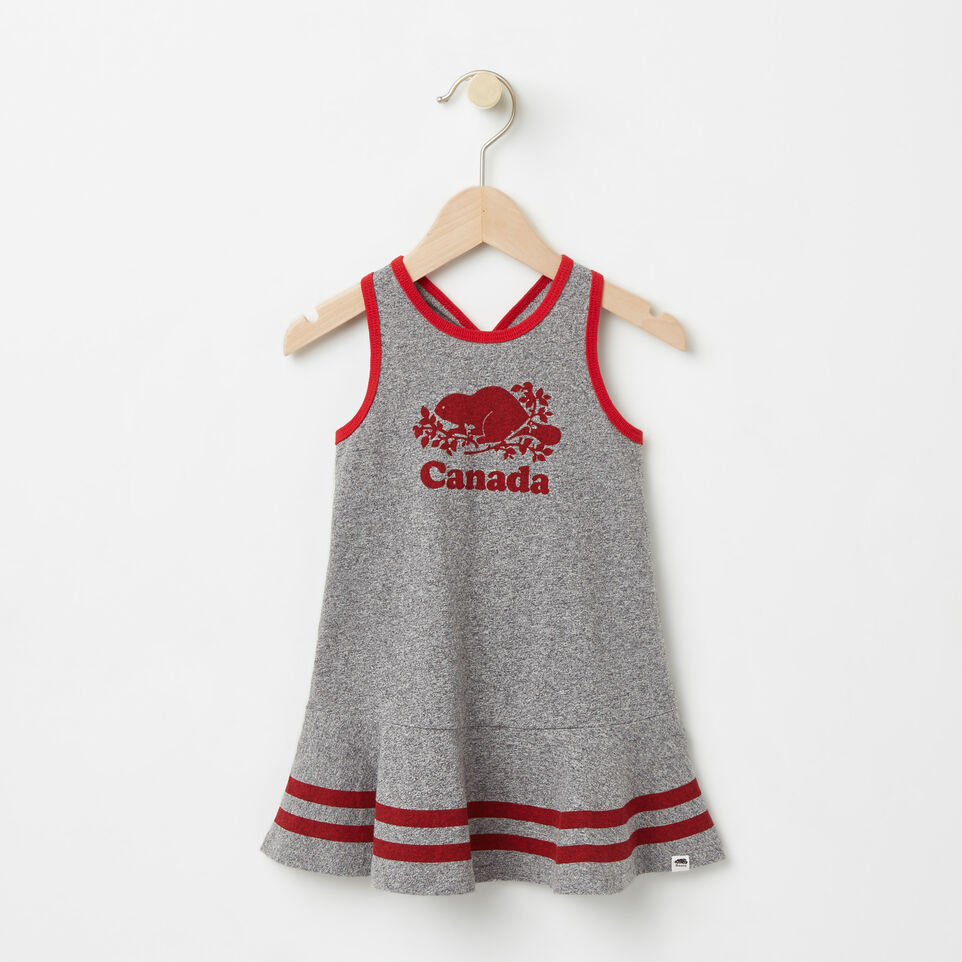 Roots-undefined-Baby Cooper Canada Tank Dress-undefined-A