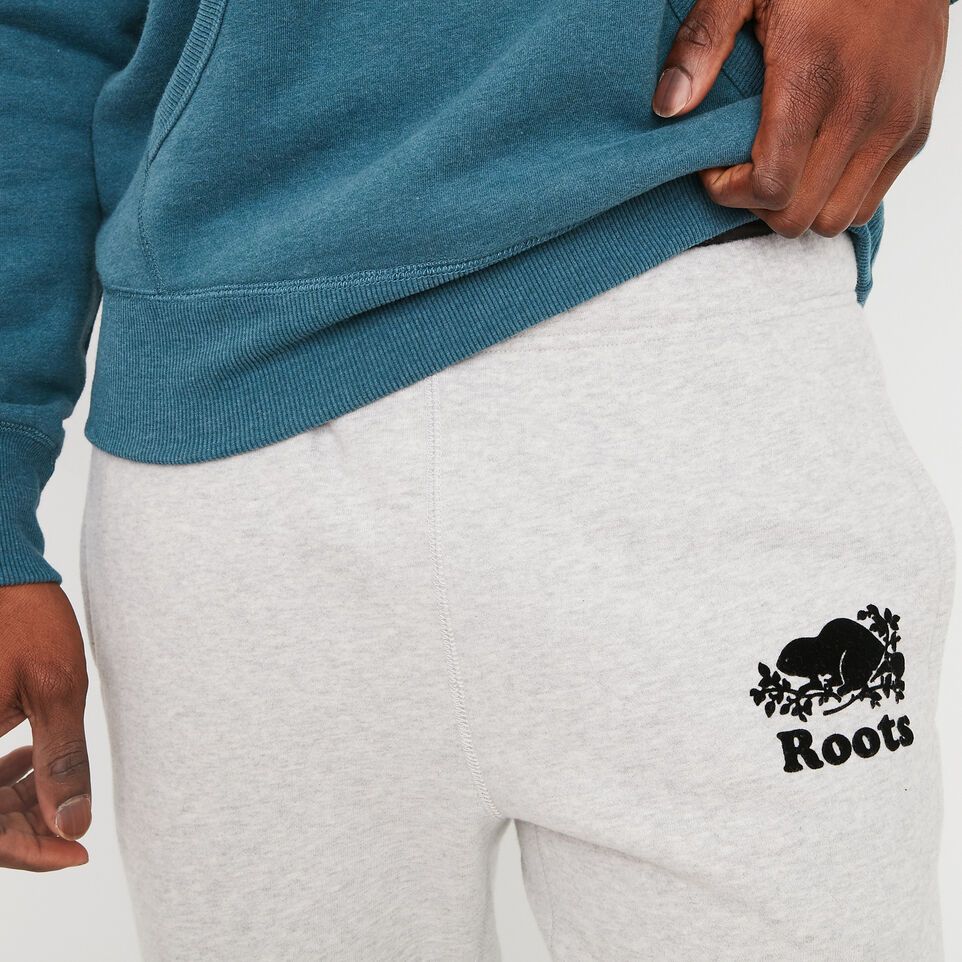 Roots-undefined-Slim Sweatpant-undefined-C