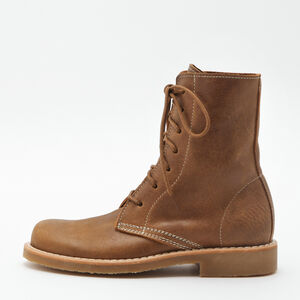 Roots-Women Footwear-Hi Top Tribe-Africa-A