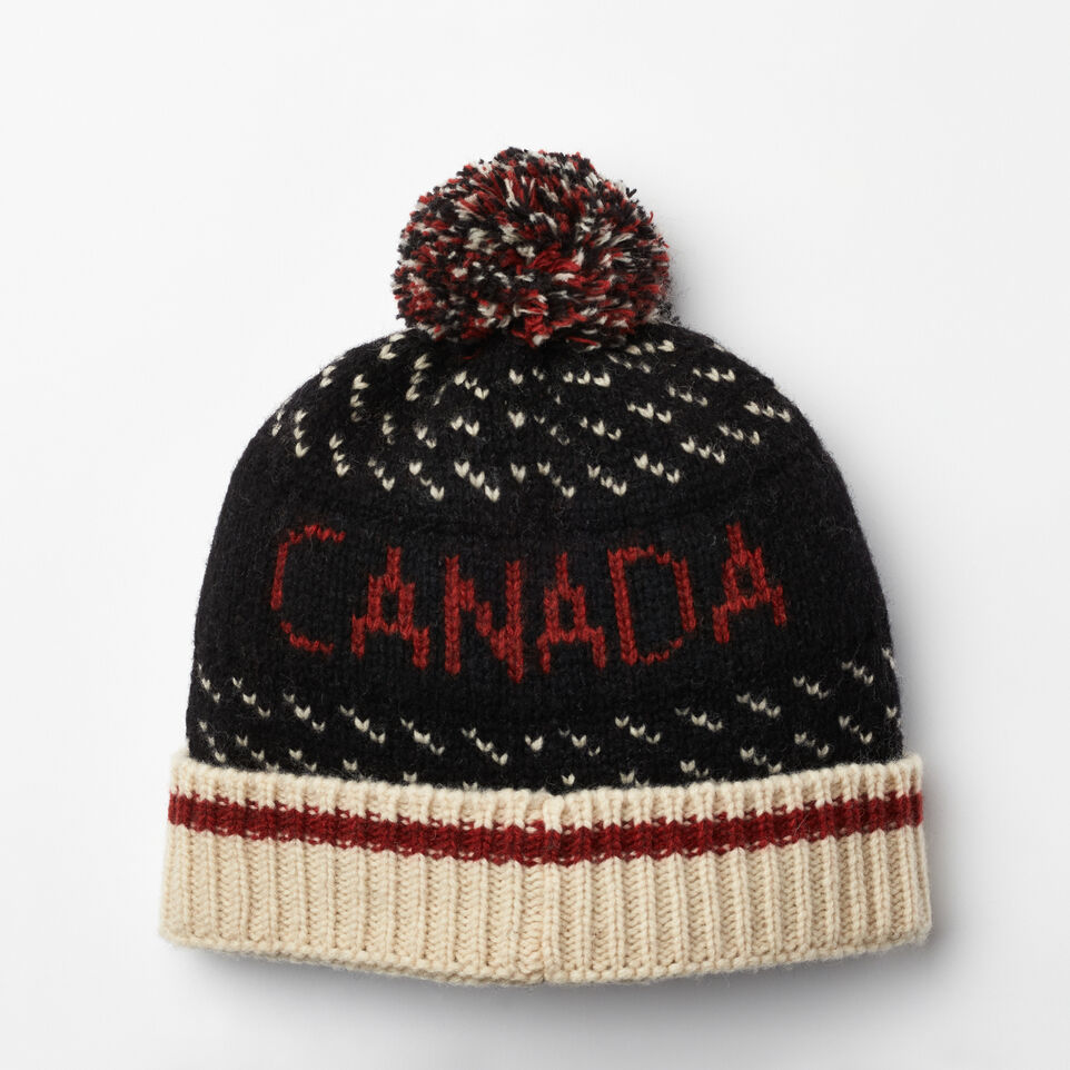 Roots-undefined-Roots Cabin 3-point Toque-undefined-C
