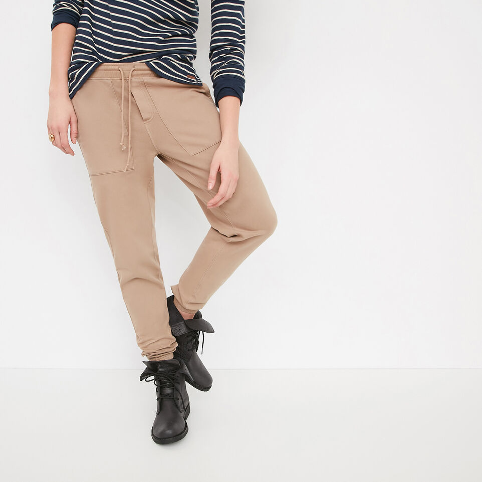 Roots-undefined-Pant Jogging Sergé Kelby-undefined-B